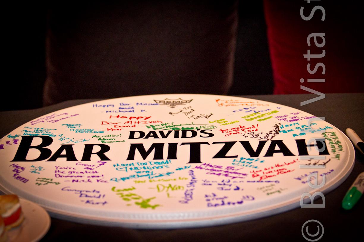 Cedar Bar Mitvah After Party