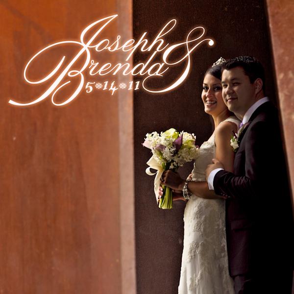 Brenda and Joseph Mattice