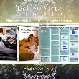 Bellah Vista Studio Launch